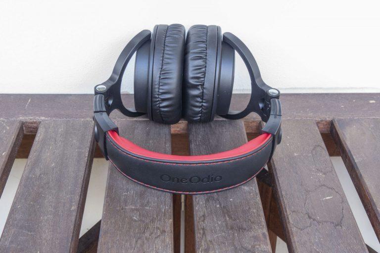 Oneodio Pro-M és Pro-G fejhallgatók tesztje 11