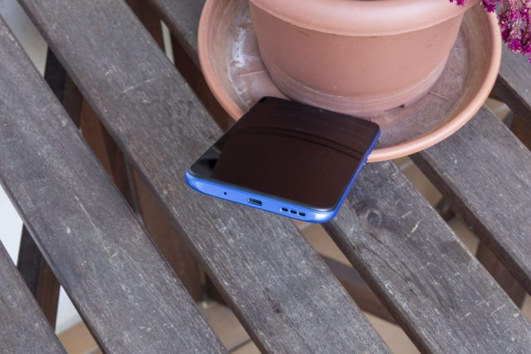 Xiaomi Redmi 9C okostelefon teszt 8