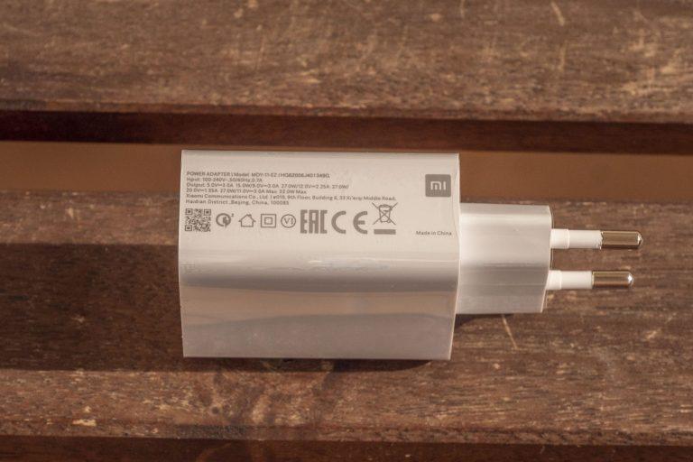 Poco X3 NFC okostelefon teszt 3