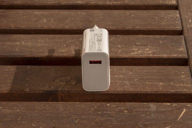Poco X3 NFC okostelefon teszt 4