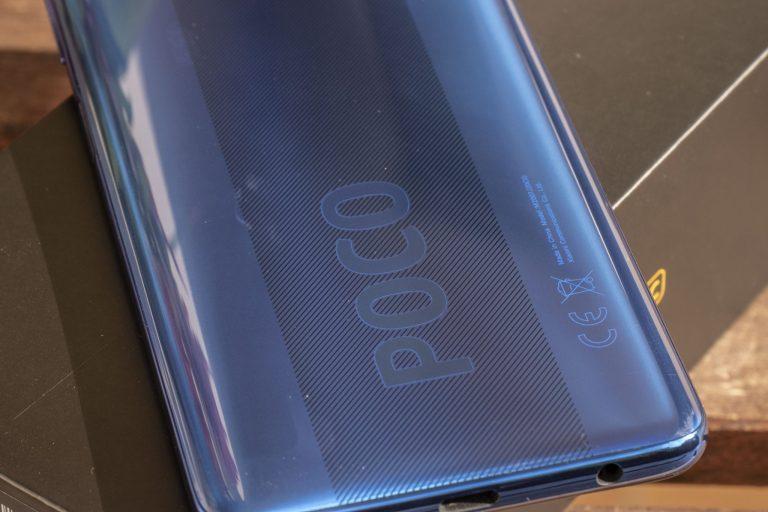 Poco X3 NFC okostelefon teszt 8