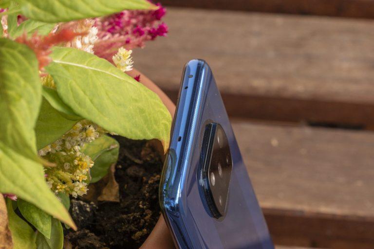 Poco X3 NFC okostelefon teszt 12