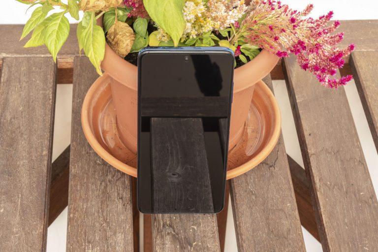 Poco X3 NFC okostelefon teszt 13