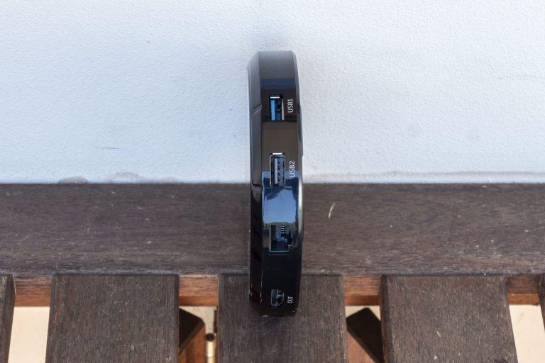 H96 Max X3 TV box teszt 8