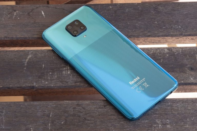 Redmi Note 9 Pro okostelefon teszt 5