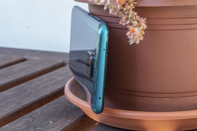 Redmi Note 9 Pro okostelefon teszt 9