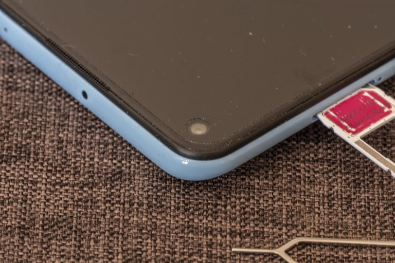 Redmi Note 9 okostelefon teszt 12