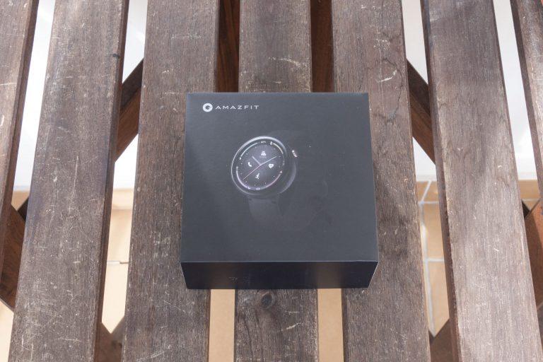 Xiaomi Amazfit Nexo okosóra teszt 2