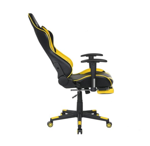 30 000 Forint alatt a BlitzWolf drágábbik gamer széke 5