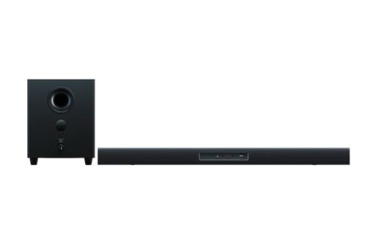 Teljesen új soundbar+mélynyomó párost fejlesztett a Xiaomi 6