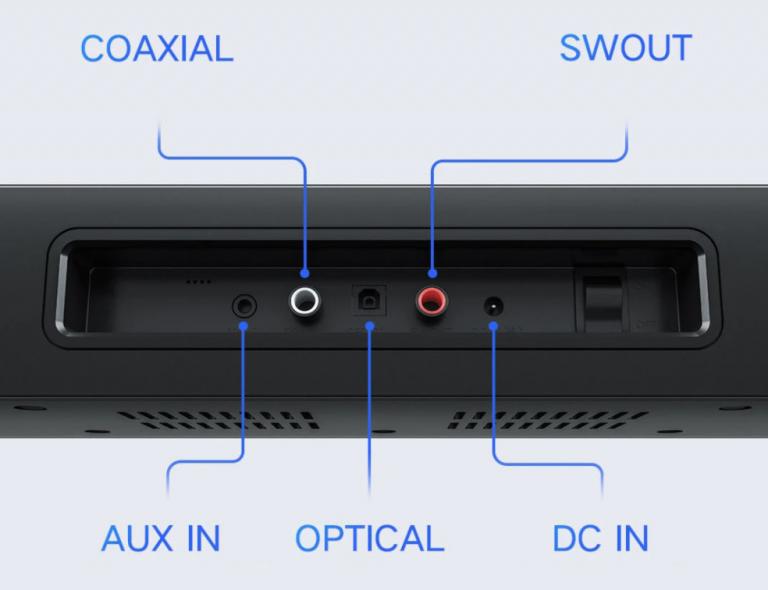 Teljesen új soundbar+mélynyomó párost fejlesztett a Xiaomi 7
