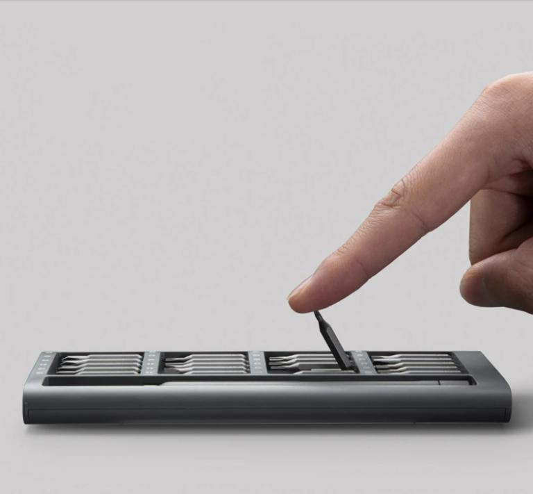 Akciós a Xiaomi Mijia csavarhúzókészlete EU raktárból 5