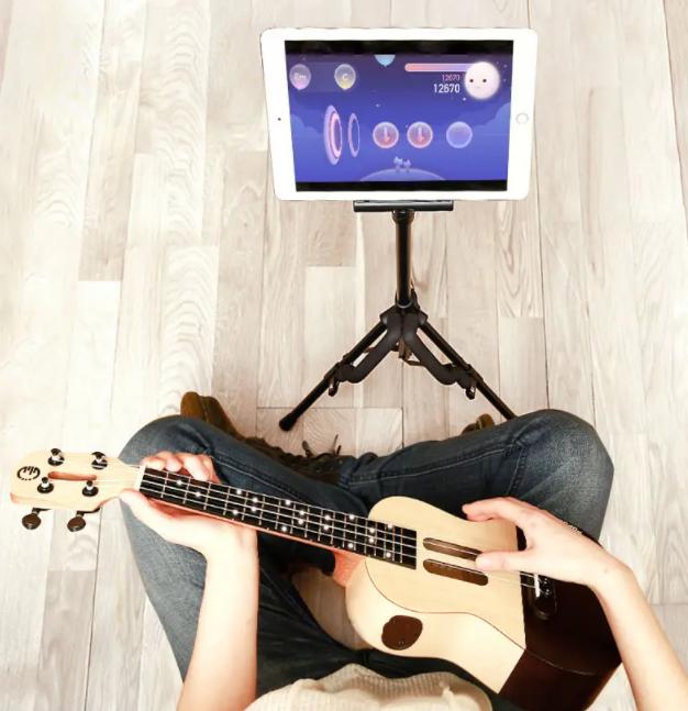 Éppen ideje megtanulni ukulelézni 4