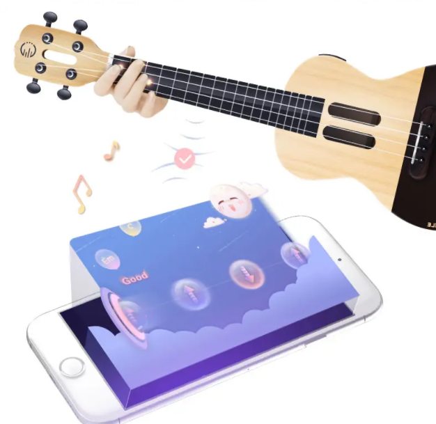 Éppen ideje megtanulni ukulelézni 6