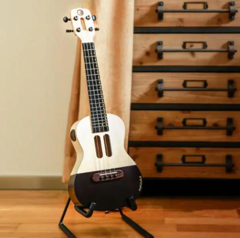 Éppen ideje megtanulni ukulelézni 2