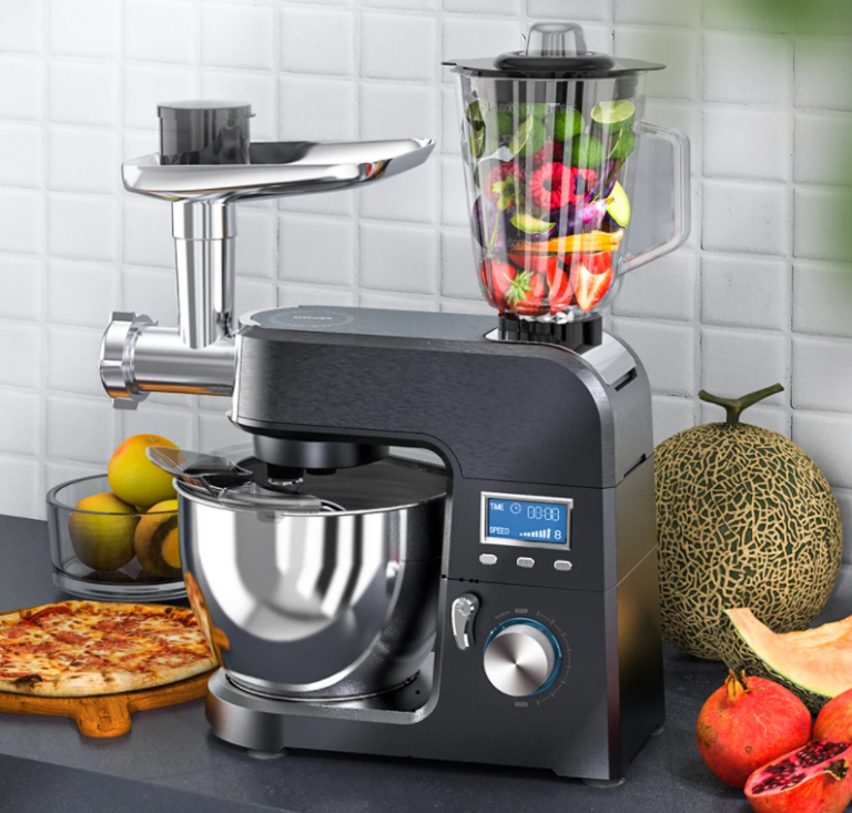 Univerzális konyhai gépet dobott piacra a BlitzWolf 2