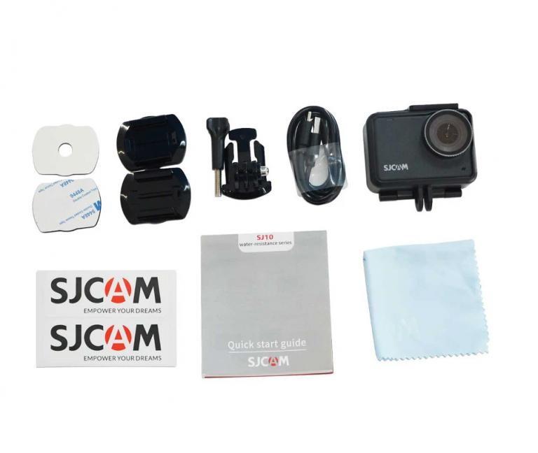Végre kapható Banggoodon az SJCAM SJ10 Pro 7