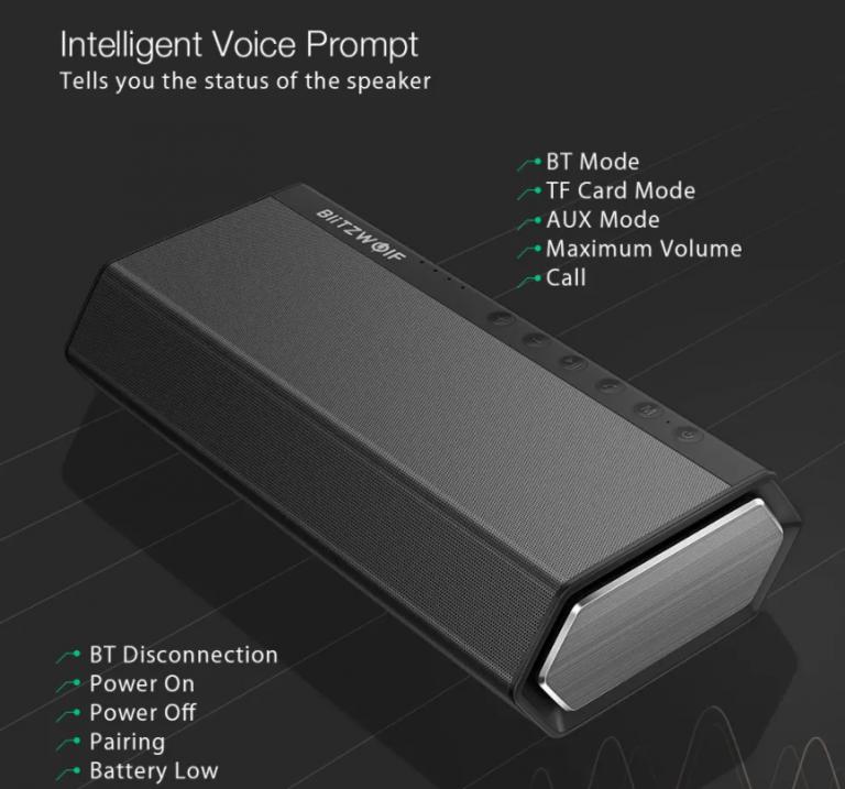 A közönségkedvenc Bluetooth hangszóró újra bevetésen 8