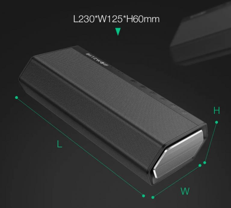 A közönségkedvenc Bluetooth hangszóró újra bevetésen 11