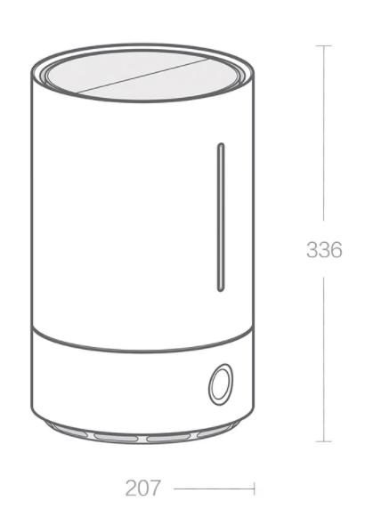 Itt az ideje beruházni egy Xiaomi Smartmi párásítóra 11