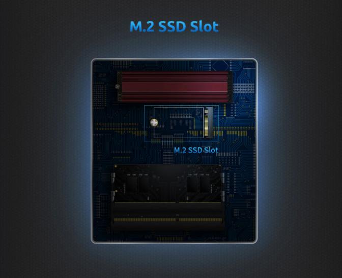 Intel Core i3-as mini PC, az itthoni ár feléért a Bmax-tól 5