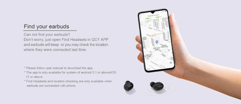TWS füles, kevesebb mint 5000 forintért – Xiaomi QCY M10 10