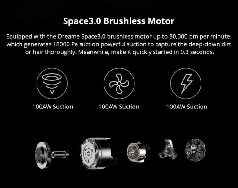 Szuper áron kínálják a Xiaomi Dreame V8-at 13