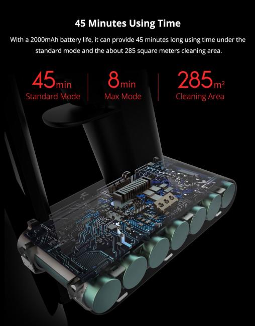 Szuper áron kínálják a Xiaomi Dreame V8-at 12