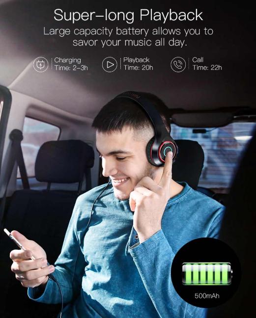 Újabb olcsó fejhallgató a BlitzWolftól – AIRAUX AA-ER2 3