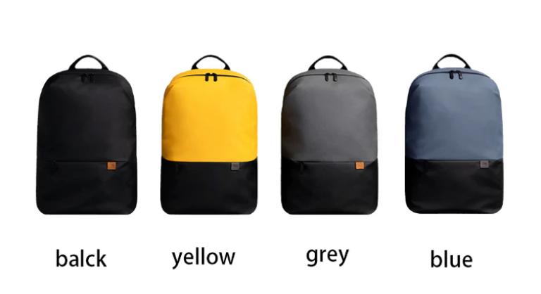 20 literes Xiaomi hátizsák, olcsón az Aliexpressről 10