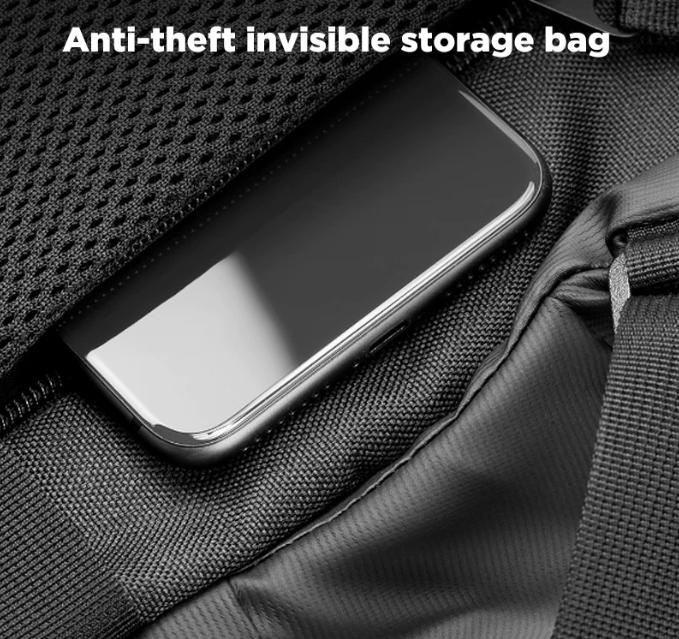 20 literes Xiaomi hátizsák, olcsón az Aliexpressről 7
