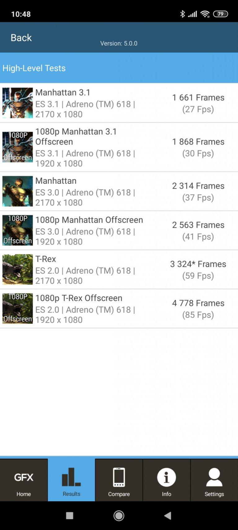 Redmi Note 9 Pro okostelefon teszt 20