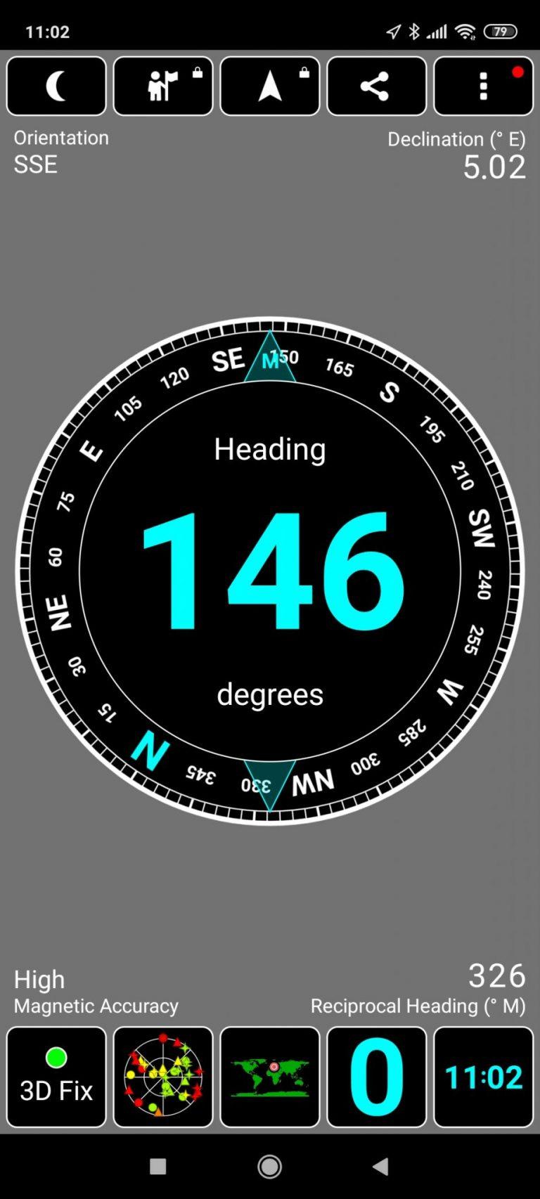 Redmi Note 9 Pro okostelefon teszt 25