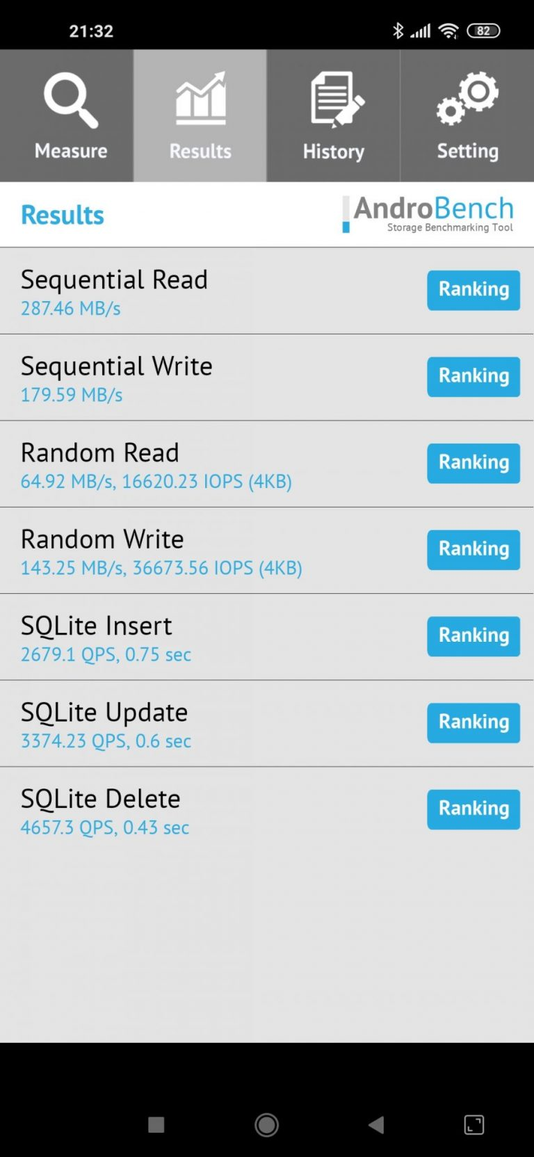 Redmi Note 9 okostelefon teszt 22