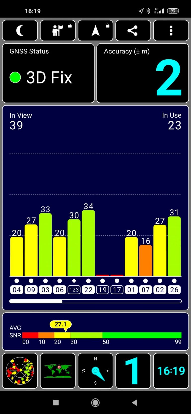 Redmi Note 9 okostelefon teszt 25