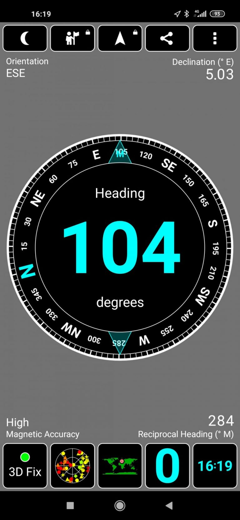 Redmi Note 9 okostelefon teszt 27