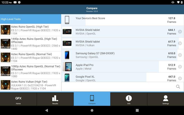 Alldocube iPlay 20 tablet teszt 21