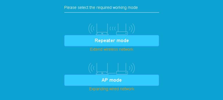 Blitzwolf BW-NET3 WiFi repeater teszt 9