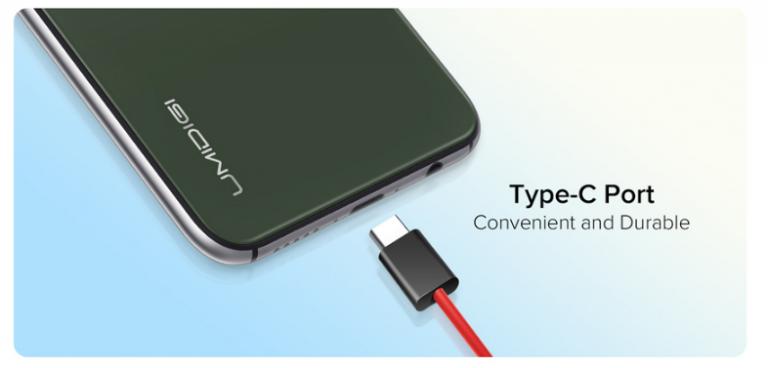 Előrendelhető az Umidigi A7 okostelefon 6