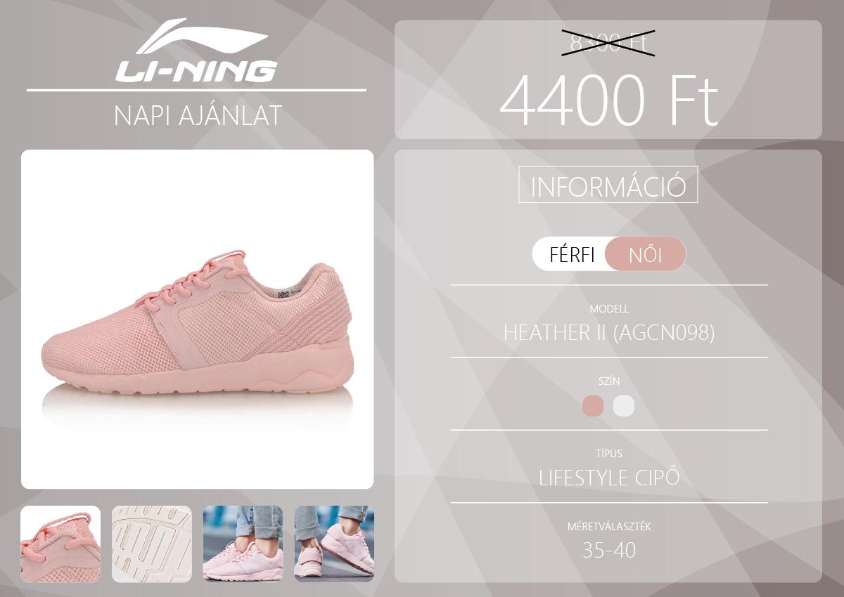 Kínai utcai cipőt minden hölgyre! 2