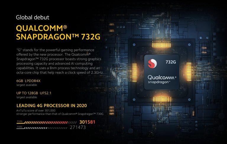 Redmi Note 9 Pro vs. Poco X3 összehasonlító teszt 9