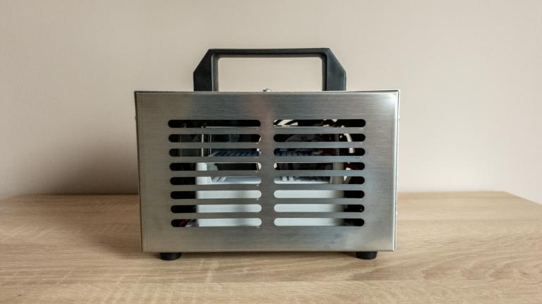 Ózongenerátor EU raktárból 11 000 Ft-ért 3