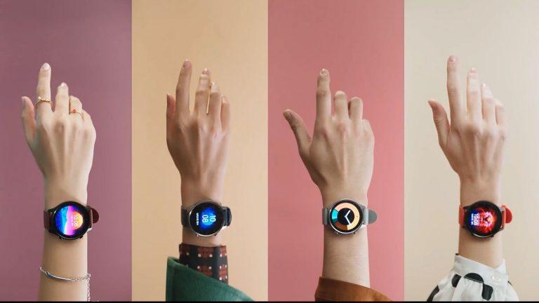 Európába jön a Xiaomi Mi Watch Color, ráadásul még olcsó is lesz 6