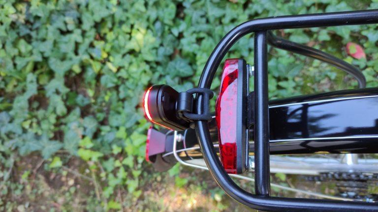 Gaciron és Xanes bringalámpák tesztje 28