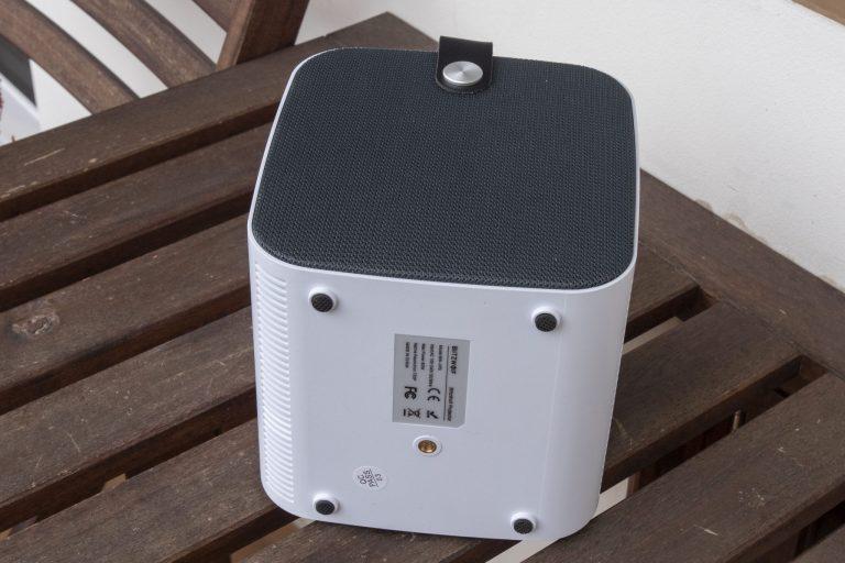 BlitzWolf BW-VP5 projektor teszt 11
