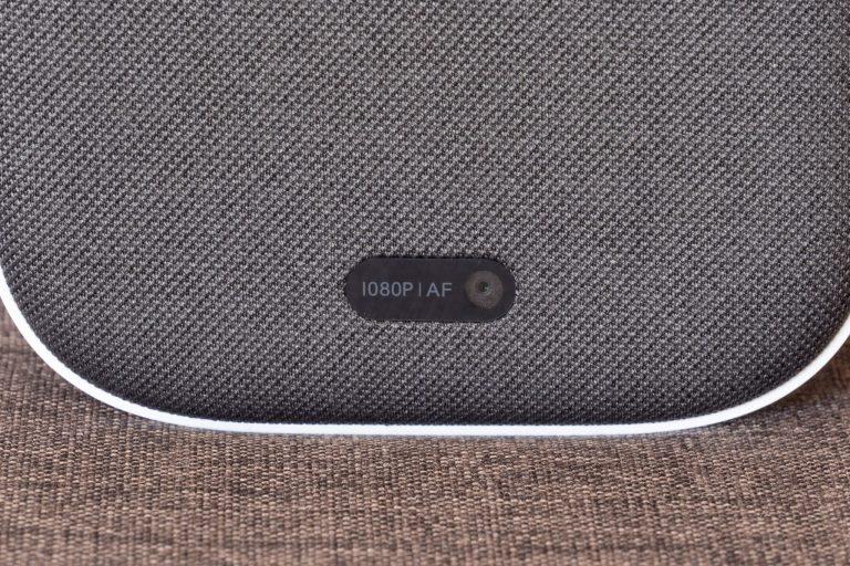 Xiaomi Mi Smart Compact okosprojektor teszt 6