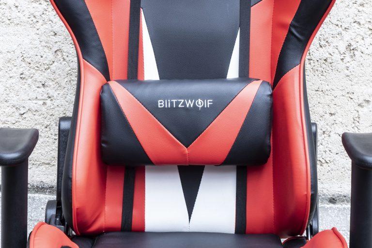 Blitzwolf BW-GC2 gamer szék teszt 5