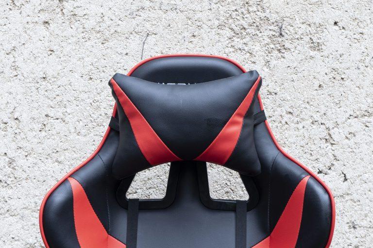 Blitzwolf BW-GC2 gamer szék teszt 6