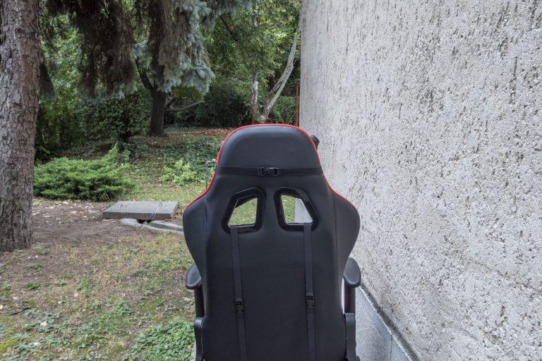 Blitzwolf BW-GC2 gamer szék teszt 19
