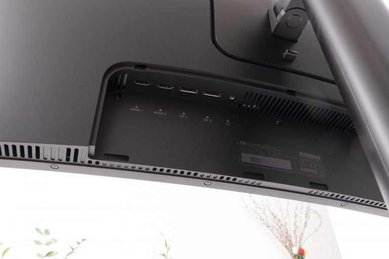 Xiaomi Mi Curved Gaming Monitor 34 teszt 7